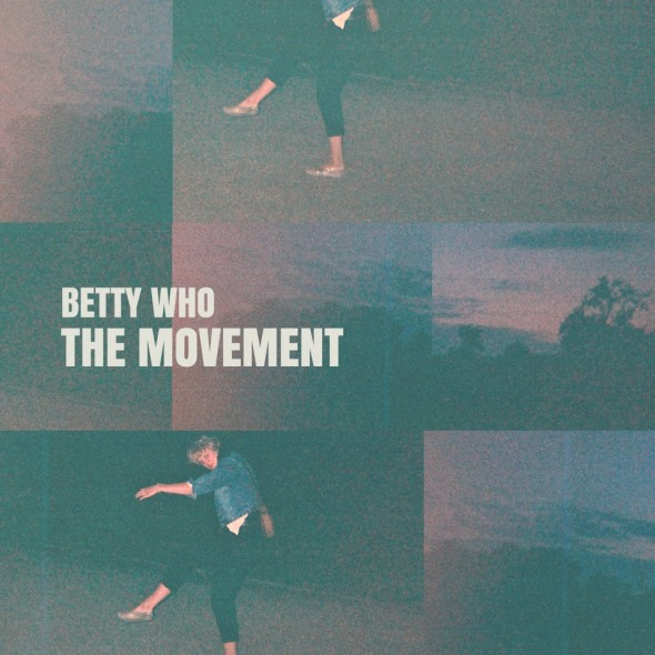 betty who the movement