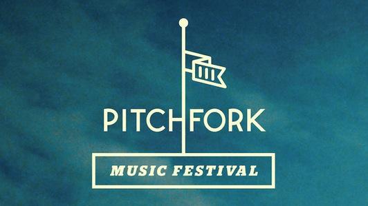 Pitchfork-Festival