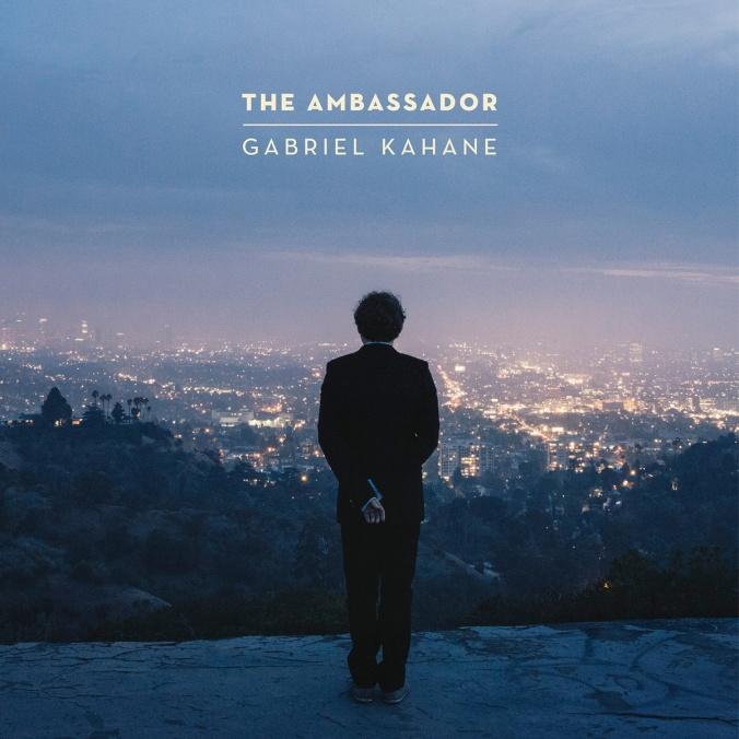 the ambassadro